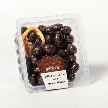 Olive condite alla Napoletana