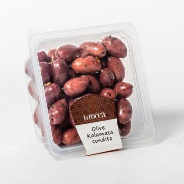 Olive Kalamata condite