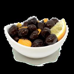 Olive-condite-alla-Romana-food