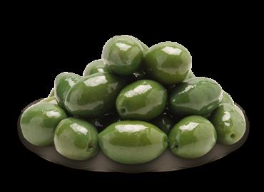 Olive dolci di Cerignola