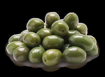 Olive Dolci Giganti Greche
