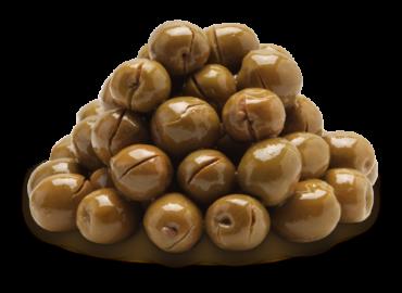 Olive Schiacciate Sicilia