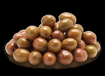 Olive Itrana aperitivo