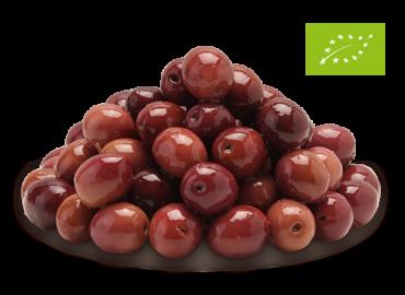 Olive Peranzana Biologiche